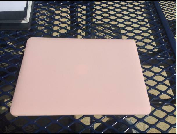 Mosiso 4in1 Macbook 13 keyboard
