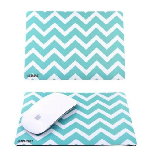 TOP CASE 5 1 Chevron Blue and Cover