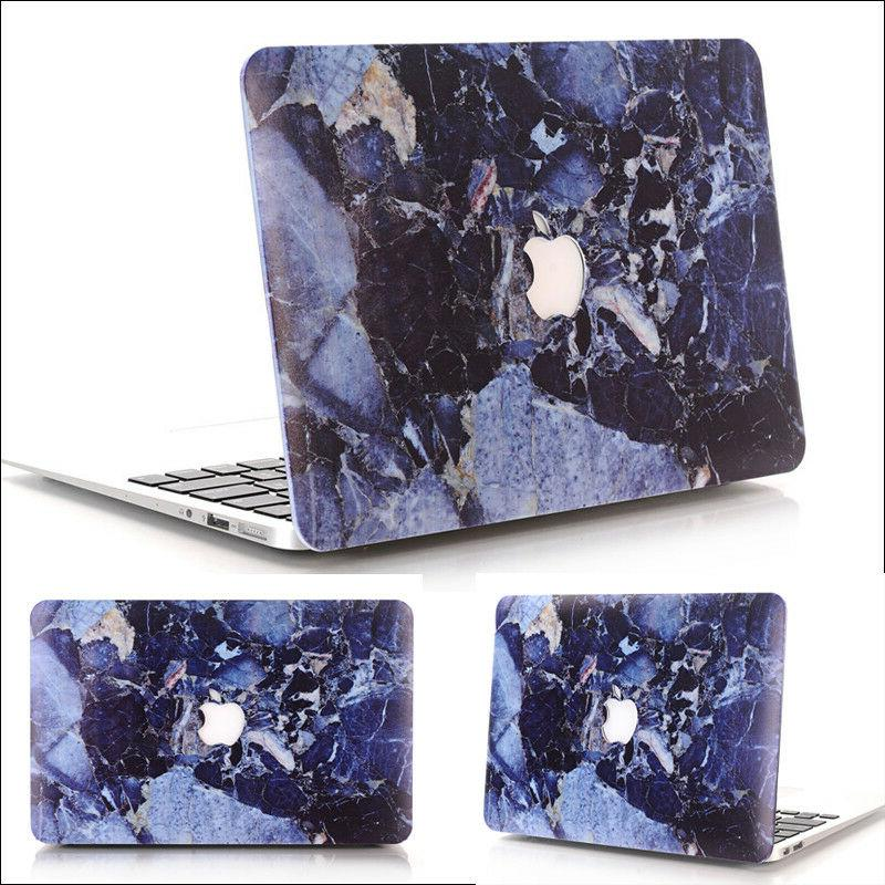 6-Color Marble Case+Keyboard Cover Air