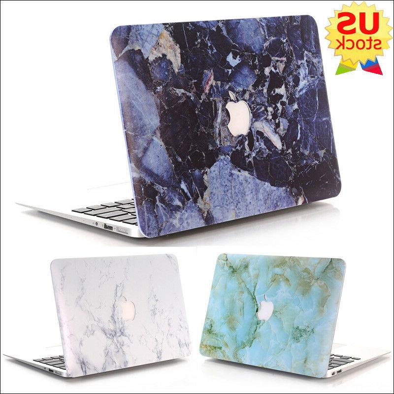 """6-Color Marble Matte Case+Keyboard Air 13""""+Retina"""