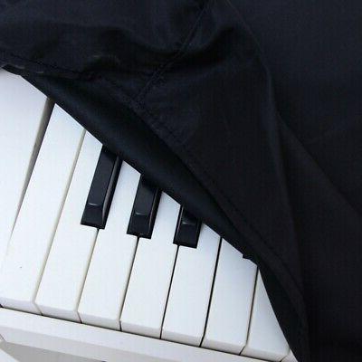 61/88 Keys Piano Cover Protector US
