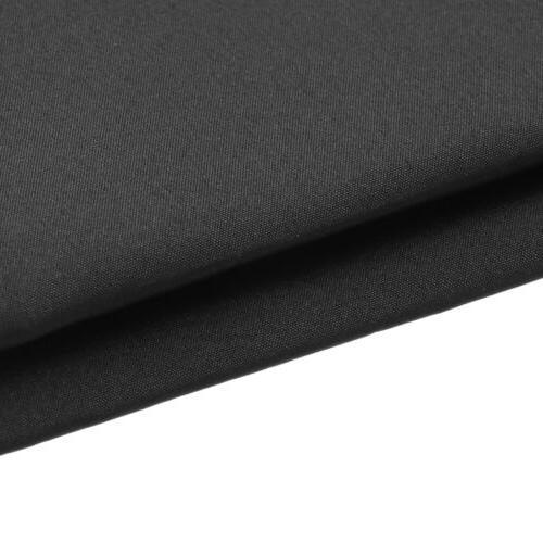 88/61 Keyboard Dustproof Thickened Black