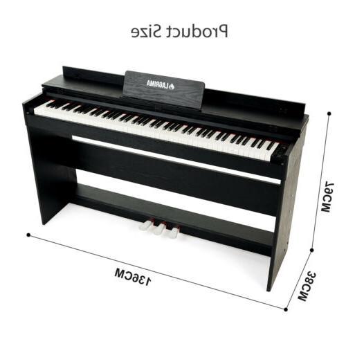 88 Key Digital Hammer Keyboard