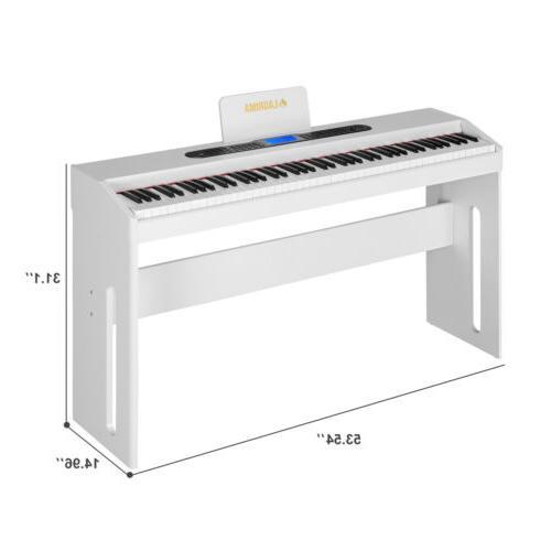 88 Digital Keyboard +Stand