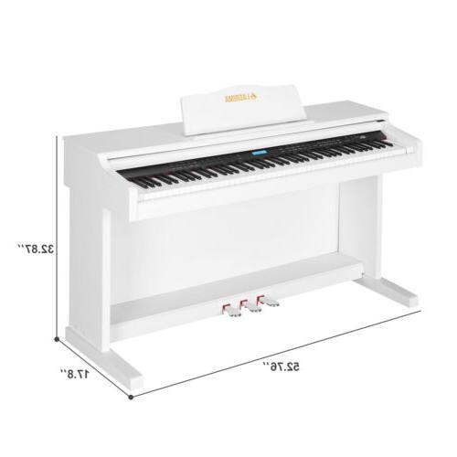 88 Key Digital Keyboard