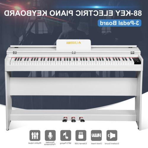 88 Key LCD Digital Keyboard