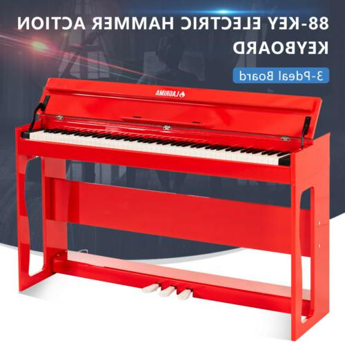 88 Weighted Piano Keyboard