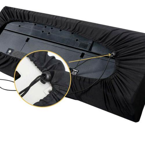 Electronic Piano Keyboard Cover Dustproof Waterproof