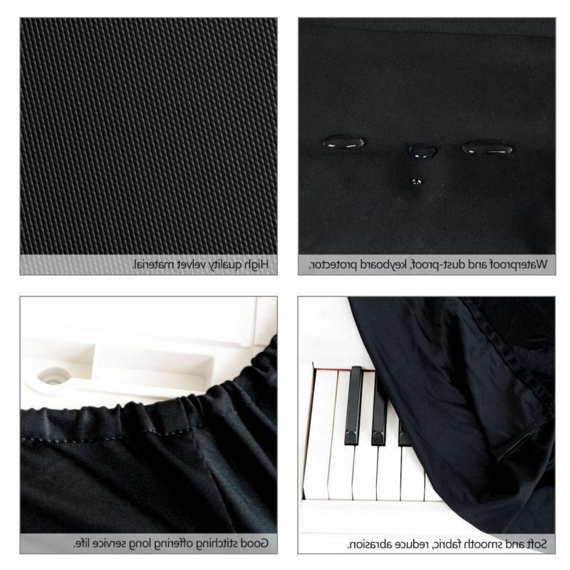 88 Piano Dust Cover Keyboard Digital Piano