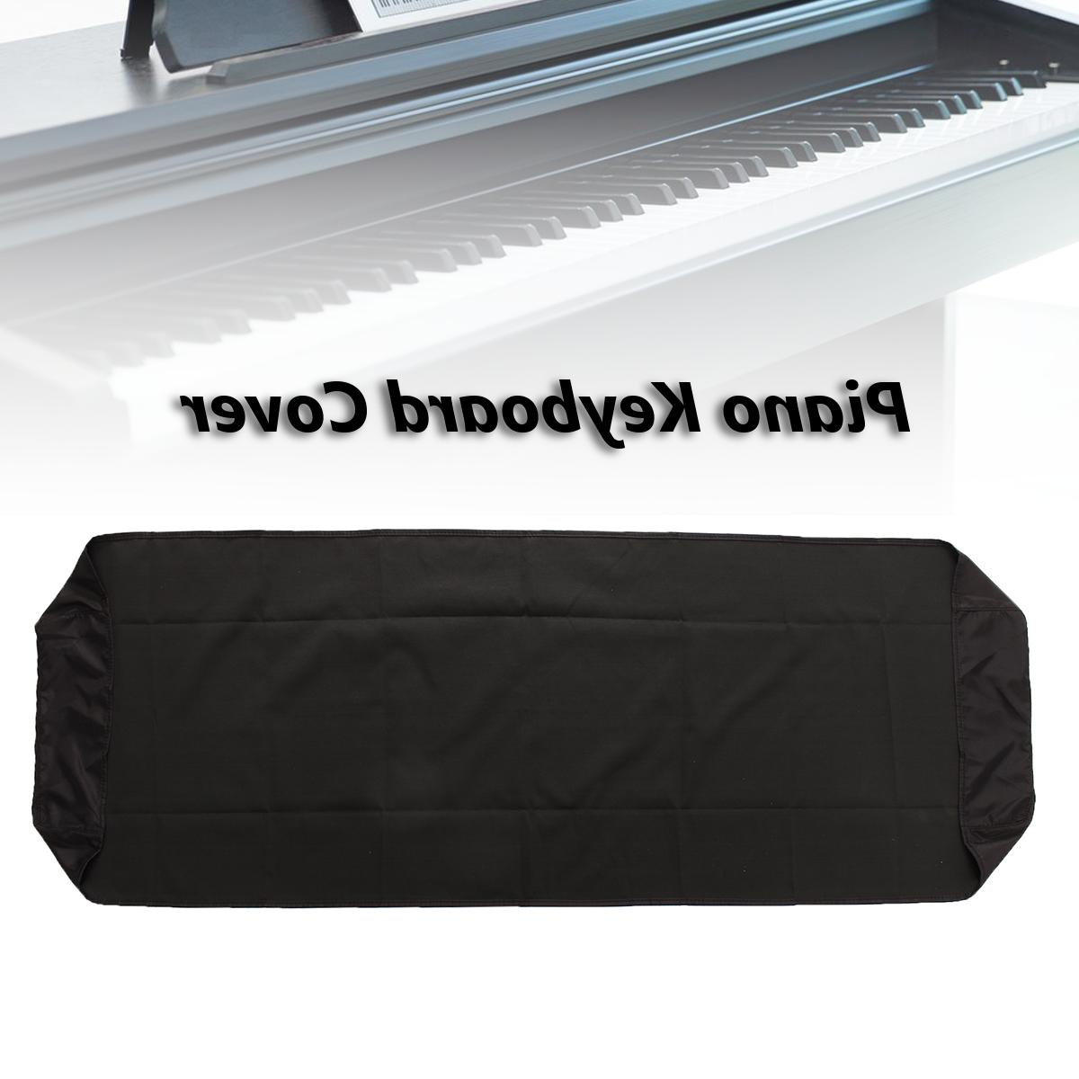 88key electronic piano keyboard cover protector dustproof