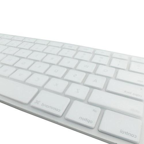 All-inside for iMac Keyboard