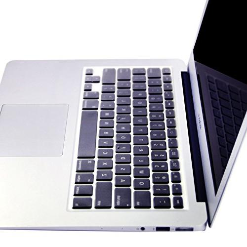 "Keyboard Cover Skin 13"" 15"" 17"" MacBook Air 13 Only 2015 Version"