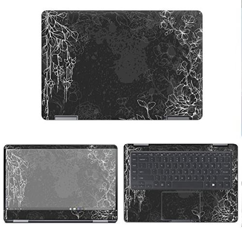 Decalrus - Protective Decal Skin Sticker for Samsung Noteboo