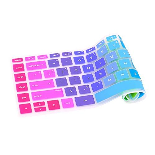 For HP Spectre x360 Keyboard Cover for New