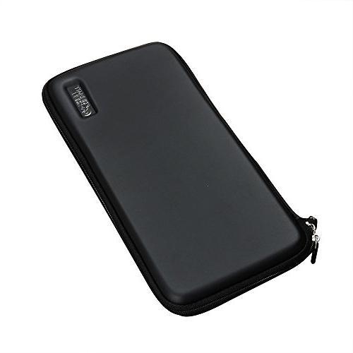 Hermitshell Apple Wireless EVA Travel Case Bag
