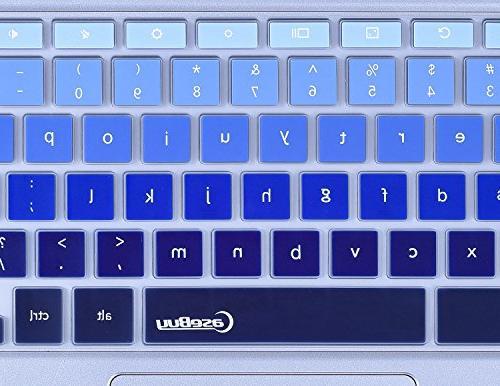 "Keyboard Samsung XE501C13 XE500C13 2 XE500C12 Plus 2-in-1 XE520QAB 12.2"", Gradual"