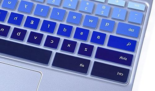 "Keyboard Samsung Chromebook XE500C13 Chromebook XE500C12 11.6 inch/Samsung Plus V2 12.2"", Gradual"