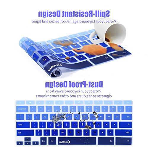 "Keyboard 2019/2018/2017 XE500C13 11.6-inch/Samsung 2 XE500C12 Plus V2 12.2"", Gradual"