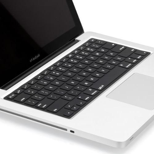"""Kuzy BLACK Keyboard MacBook 13"""" 17"""" MacBook Air - Black"""
