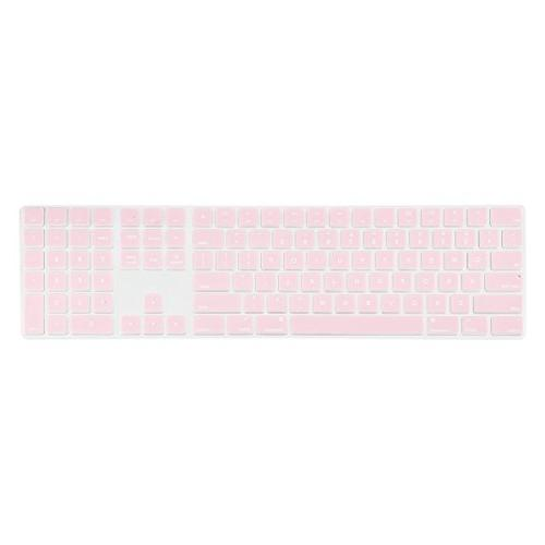 TOP CASE - Ultra Thin Silicone Soft Keyboard Cover Skin for