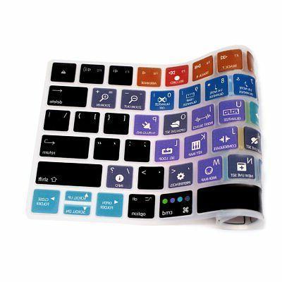 HRH Ableton Functional Hot key Shortcut Keyboard