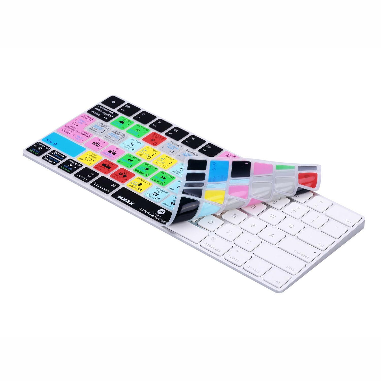 XSKN Keyboard Magic Keyboard