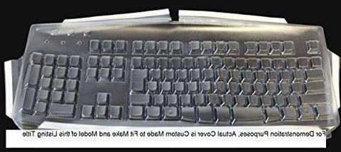 anti microbial keyboard cover