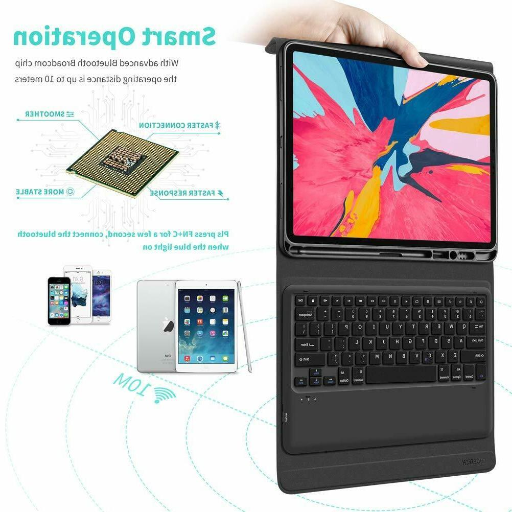 "Apple 11"" CASE Bluetooth Folio Stand"
