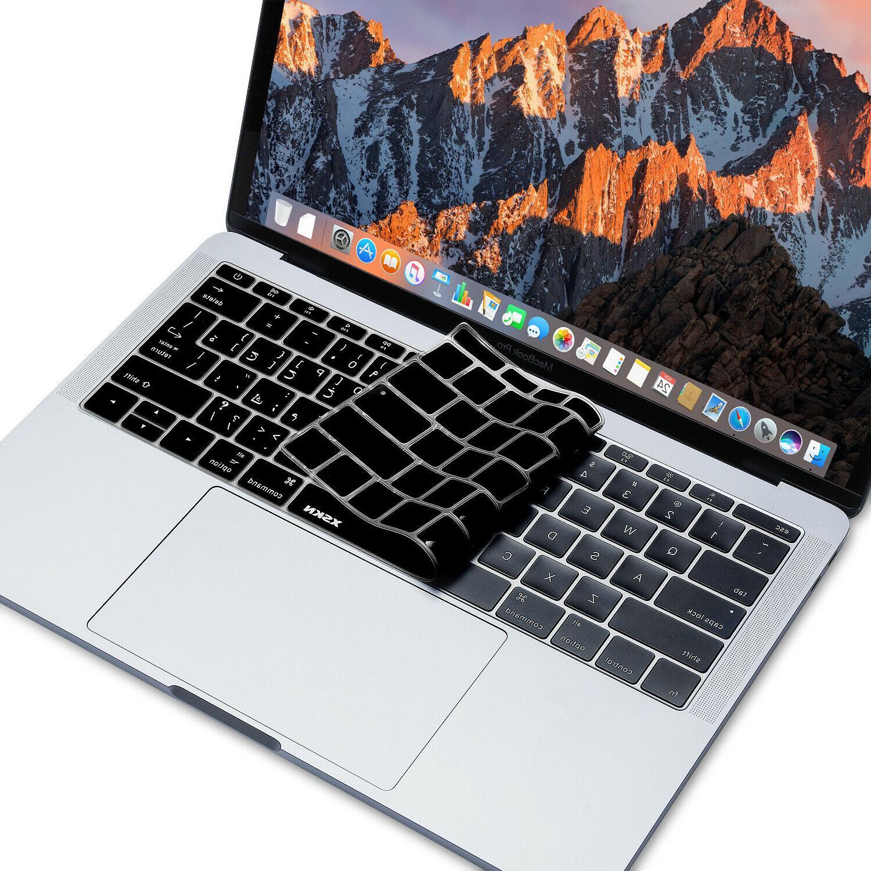 XSKN for Pro no Touchbar/Macbook