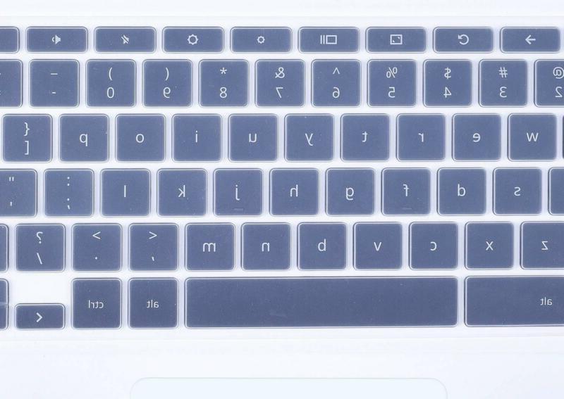 For Asus Chromebook C302Ca Silicone