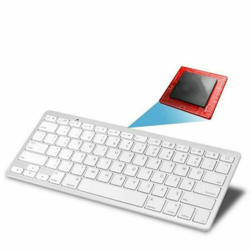 Backlit Tablet Case Cover For iPad 4 5 2
