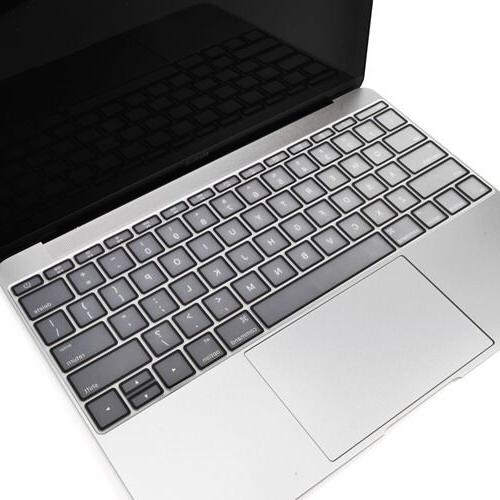 Black Cover Macbook with A1534