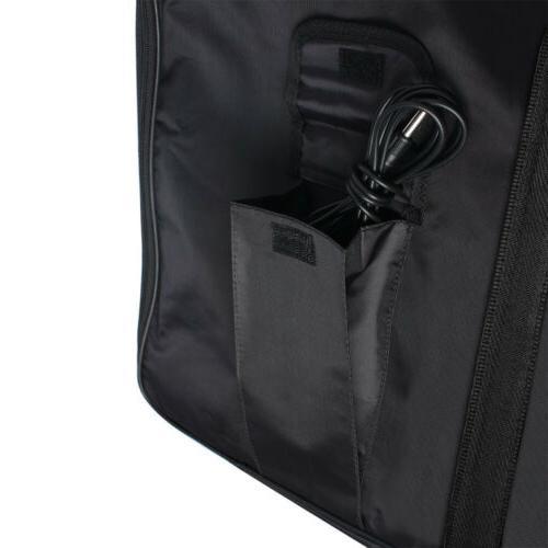 Black Elastic Bag Keyboards