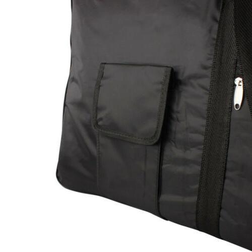 Black Elastic Dust Cover Bag Keyboards