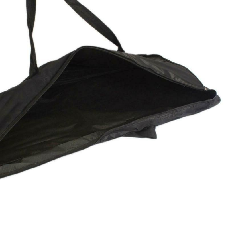 Black Electronic Bag Case