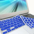"""FORITO Blue Keyboard Cover Protector for Samsung ARM 11.6"""" C"""