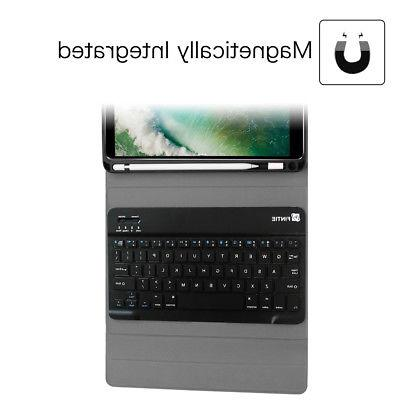 """Bluetooth Keyboard Cover for 9.7"""" 2017 / iPad Pro"""