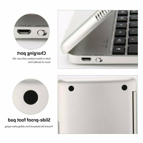 Bluetooth Case Cover For 6th Gen 2017 5th