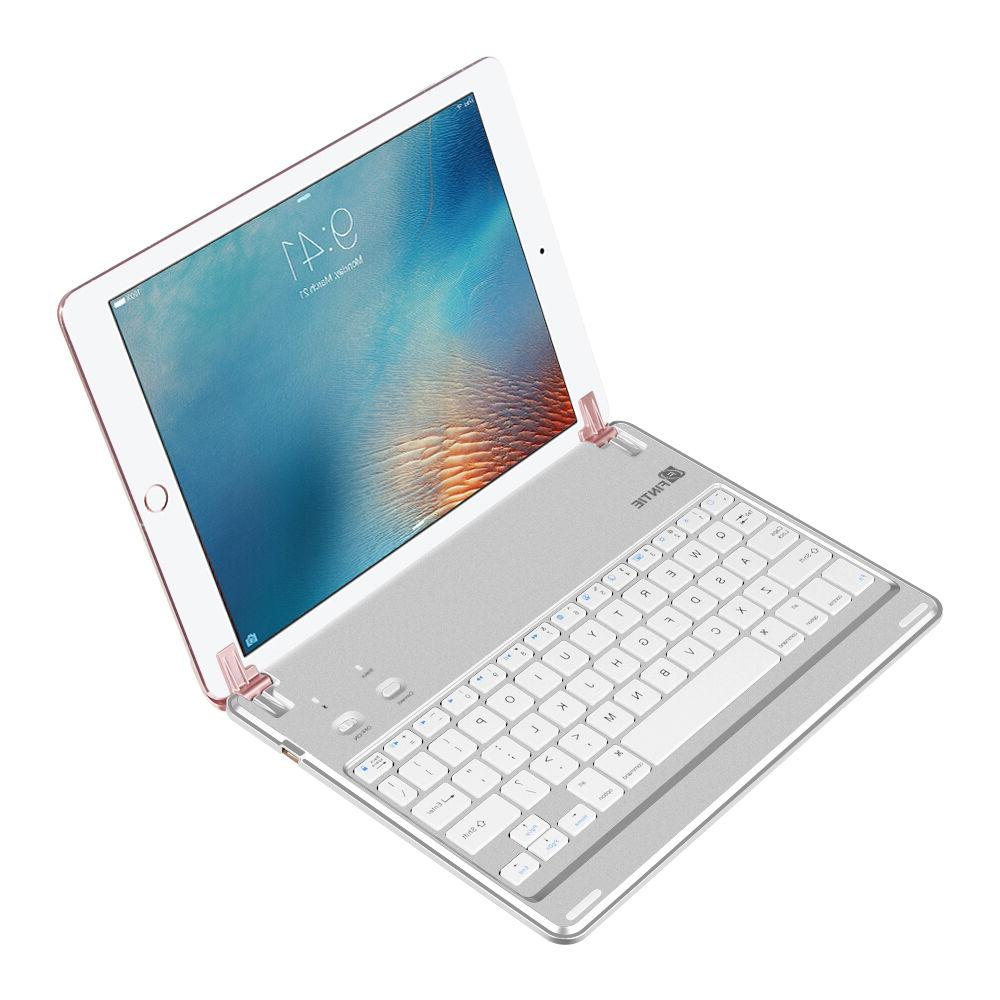 "Bluetooth Keyboard iPad 9.7"" / Cover"