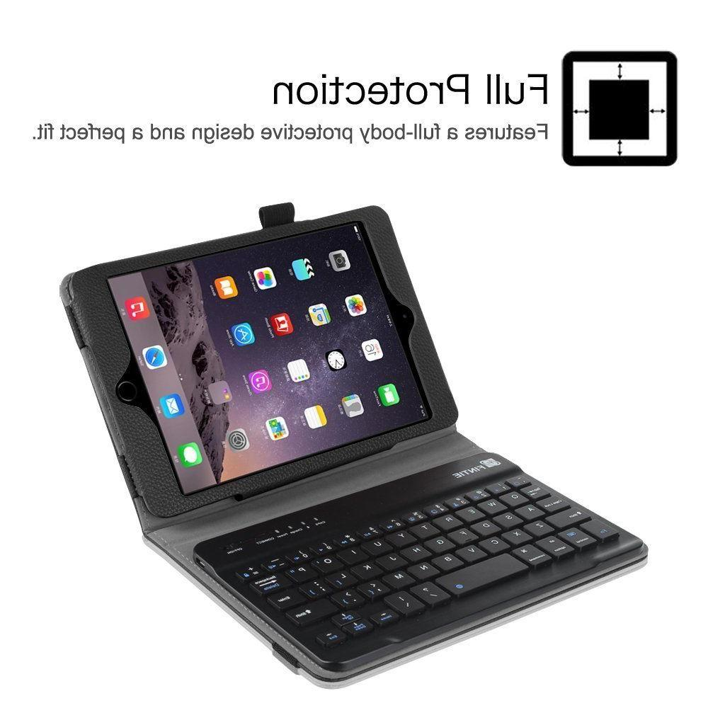 Bluetooth Case Cover For iPad Mini 10.5''