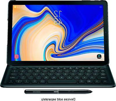 book cover keyboard for galaxy tab s4