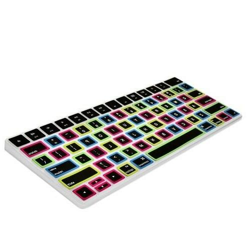 Candy Keyboard Cover for MLA22LL/A -- US