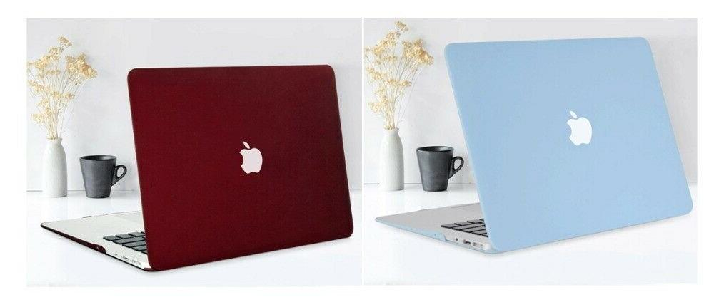 Mosiso Macbook Matte cover