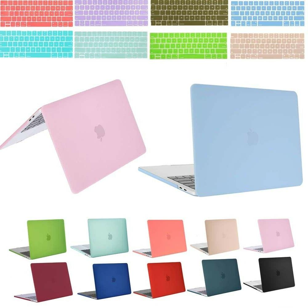 Mosiso Case for Macbook Pro 13 15 Retina 2013 2014 2015 Cove