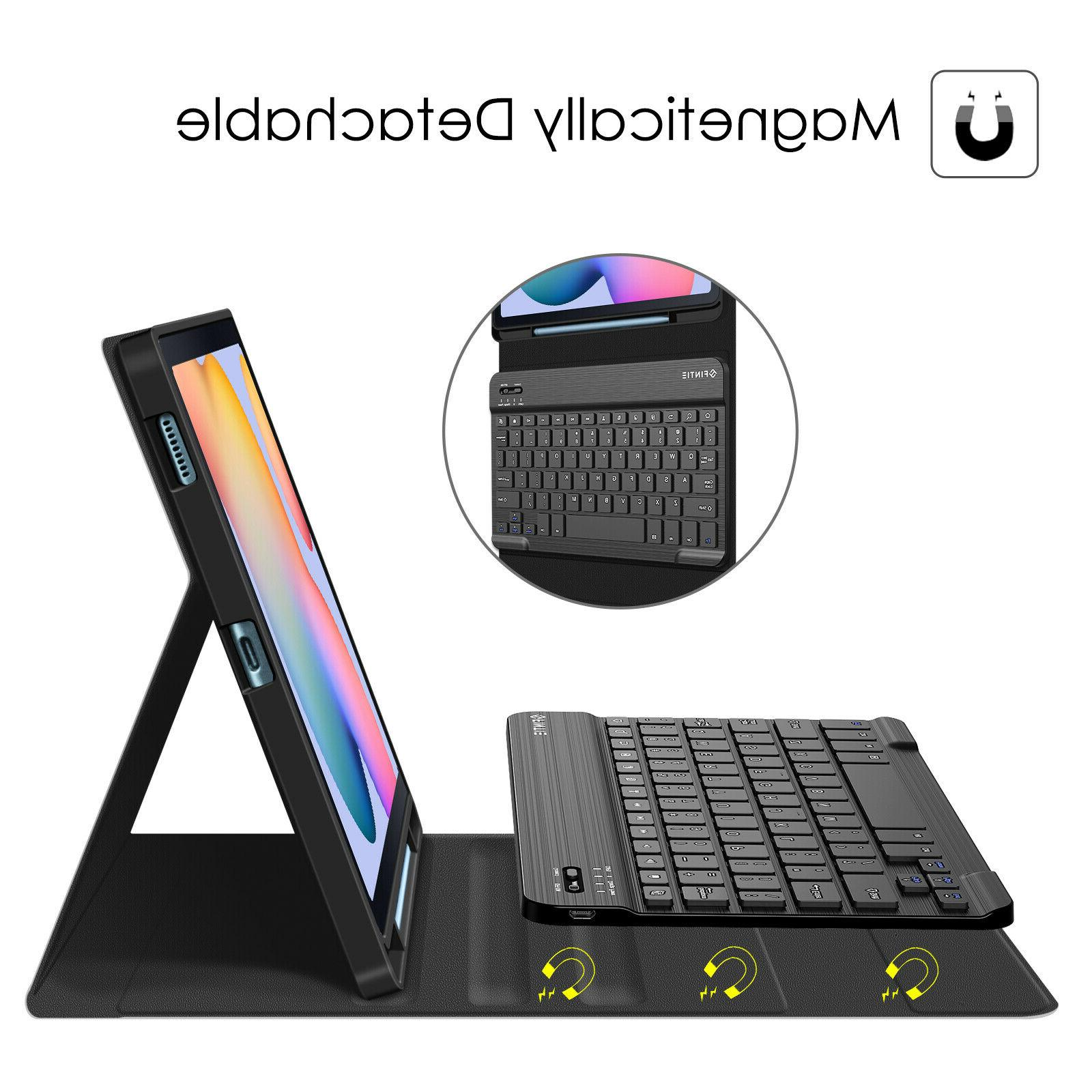 Case For Tab S6 2020 Keyboard Cover