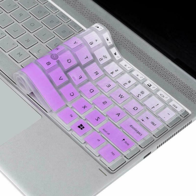 Casebuy Hp Elitebook Keyboard Cover 14 Inch For Hp Elitebook