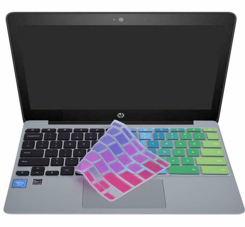 """Cover Hp 11 X360 11.6"""" Chromeboo"""