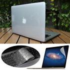 Clear Hard Case+Keyboard Cover+LCD Film For MacBook Air 11 P