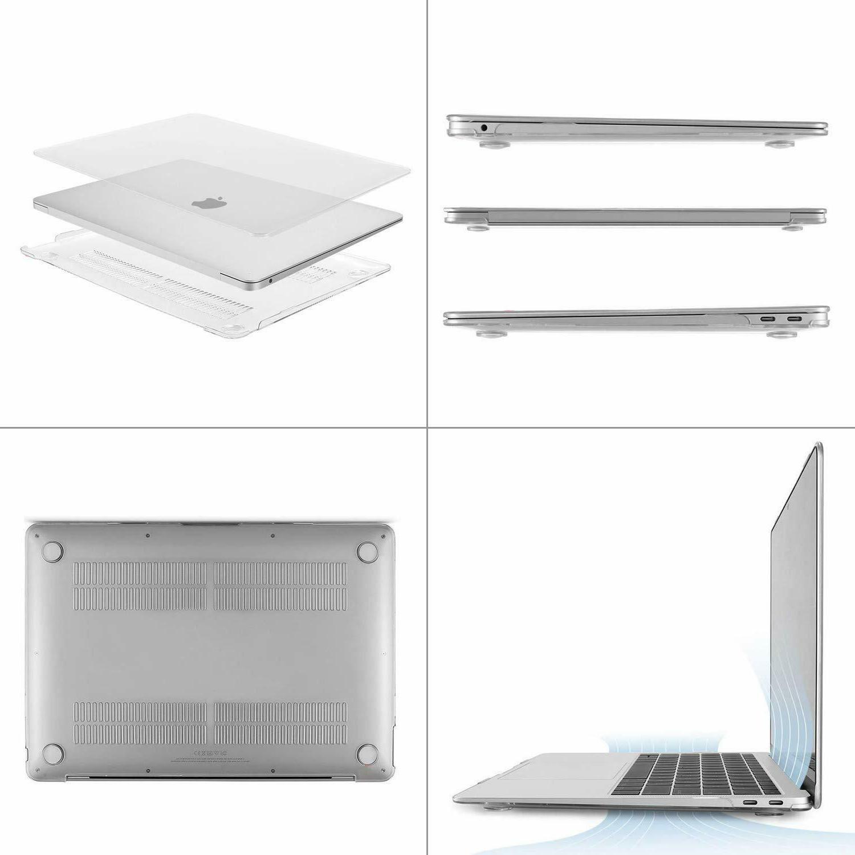 Laptop Clear Hard Case 13 13 Retina