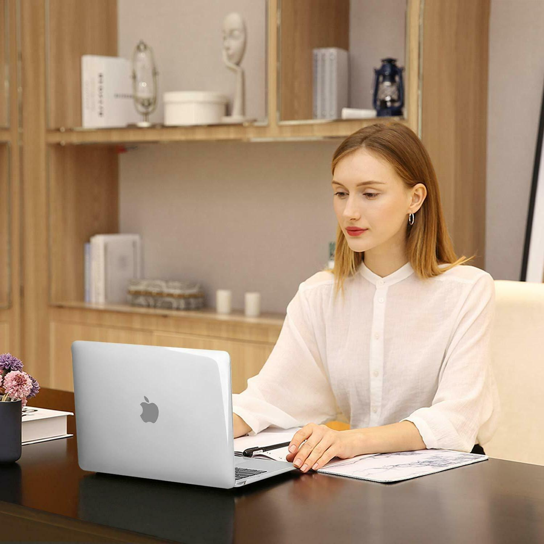 Laptop Hard Case Macbook Air 13 Pro 15 Retina +Keyboard